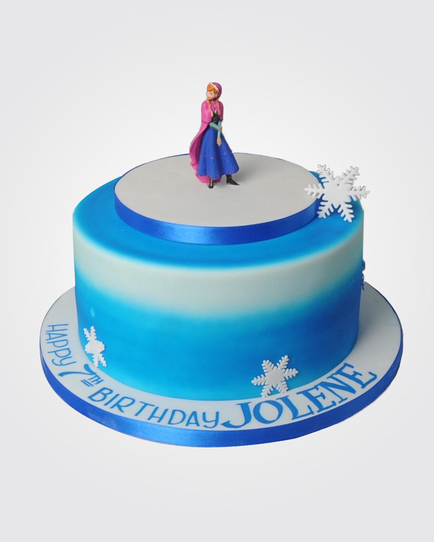 Princess Cake PR9820