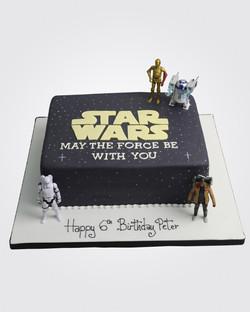 Star Wars Cake SP6289