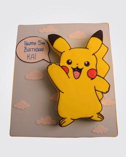 Pokemon Cake SP7395