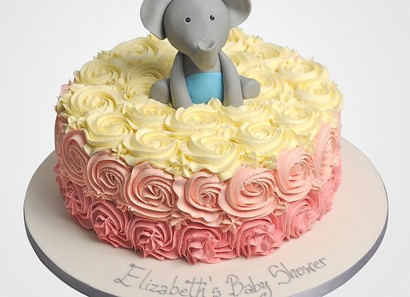 Baby Shower Cake CG9215