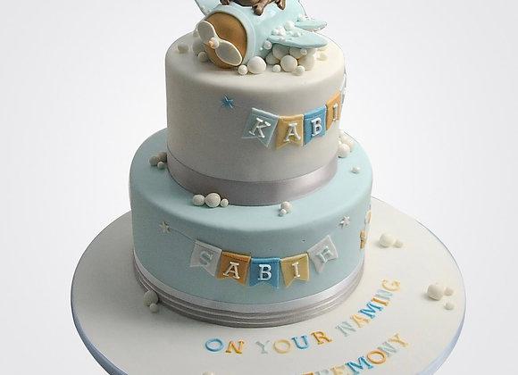 Baby Shower Cake CHB5760