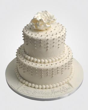 ROSE CAKE CL9427
