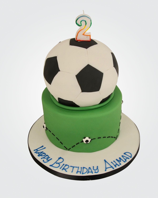 Football Cake SPH6100