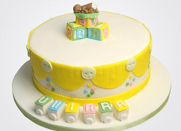 Baby Love Cake CG3902