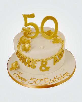 50th Birthday Cake CL7055.jpg