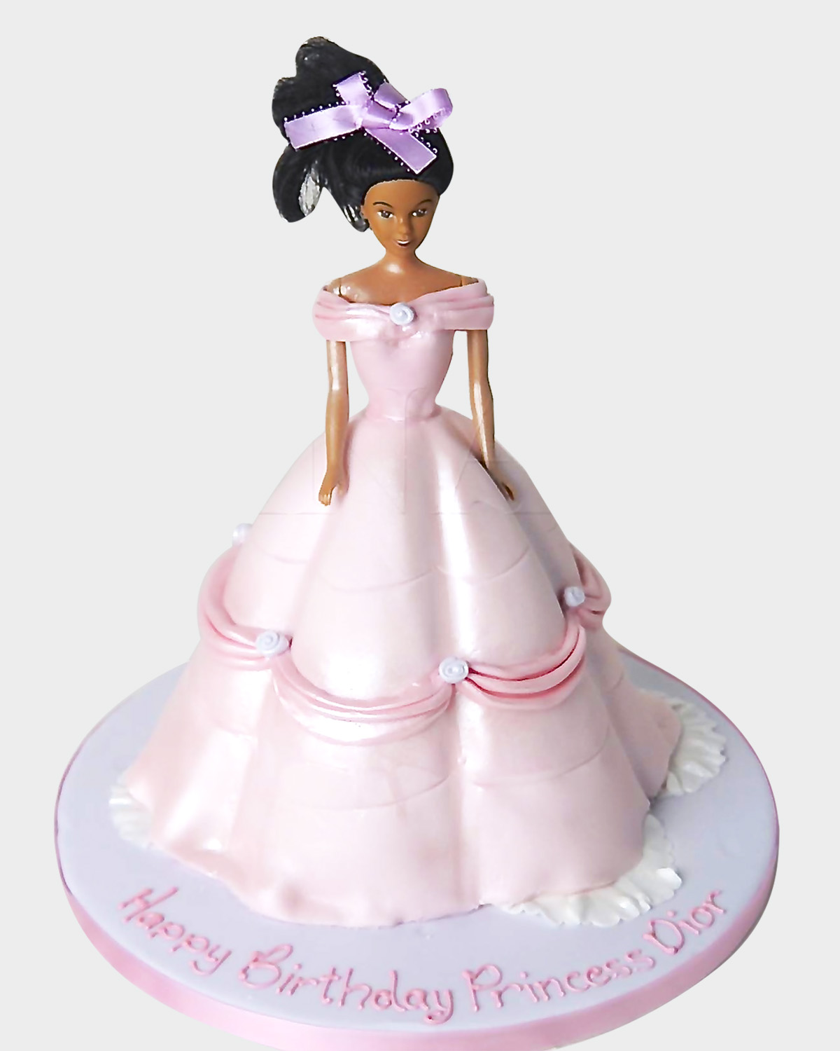 Princess Doll Cake DC2716