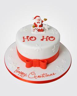 Christmas Cake CS4504