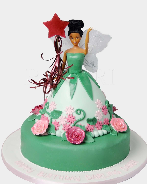 Doll Cake DC9849