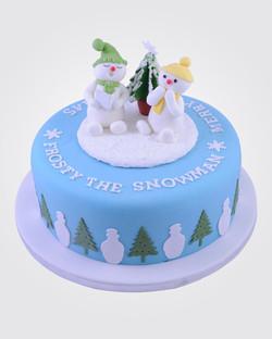 Christmas Cake CS0169