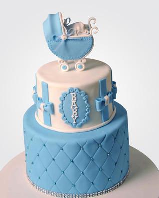 Baby Pram Cake CHB0215.jpg