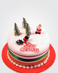 Christmas Cake CS0082