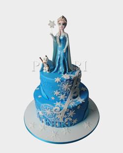 Frozen Cake PR7770