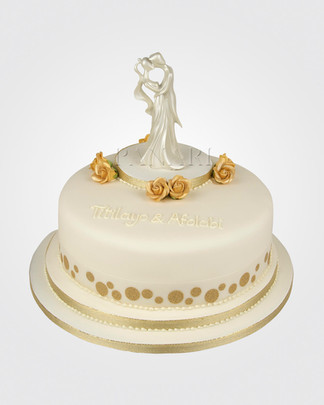 DREAMY KISS WEDDING CAKE WC3951.jpg
