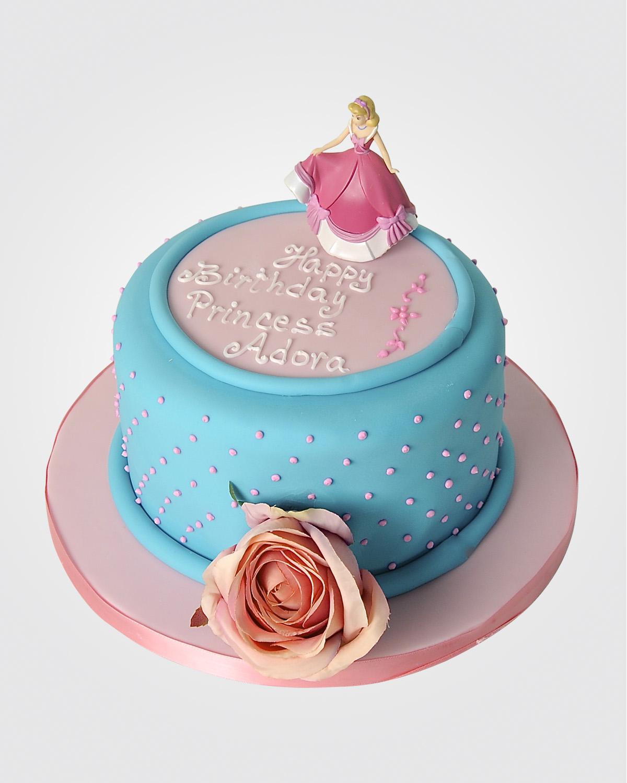 Princess Cake PR9139