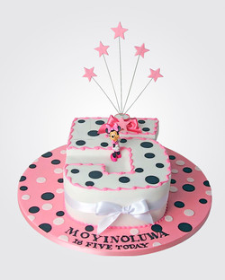 Minnie Mouse MM2878