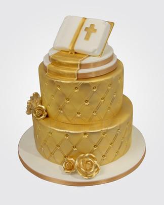 Bible Cake BK2259