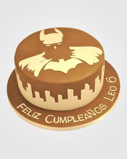Batman Cake SP0326