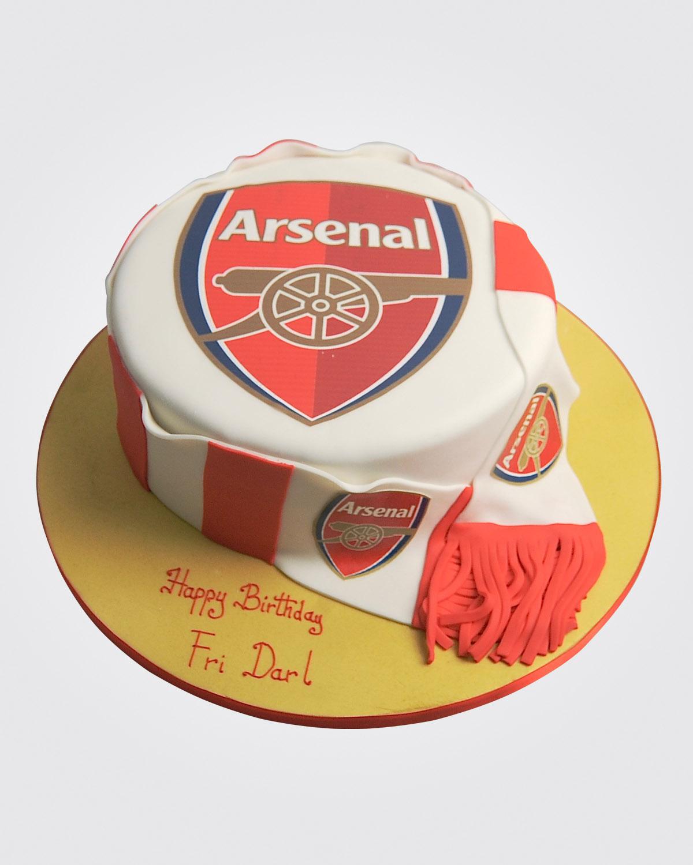 Football Cake SPH4277