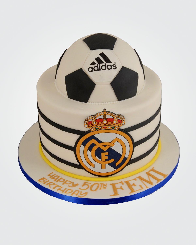 Football Cake SPH6306