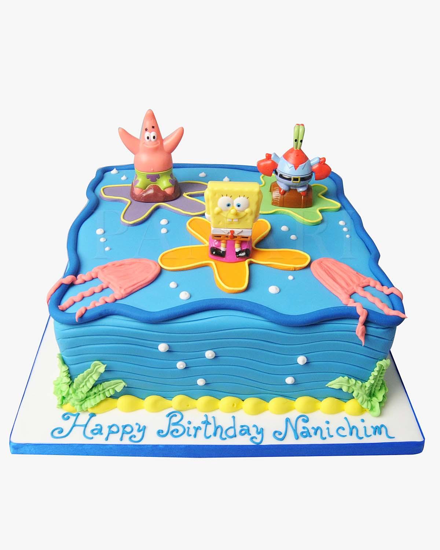 Sponge BobSPG5968