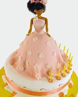 Doll Cake DC0008