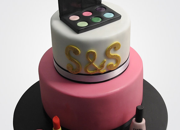 Make Up Cake CG2150