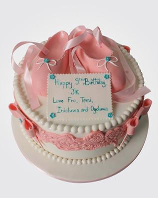 Ballet Pumps Cake CHB2015.jpg