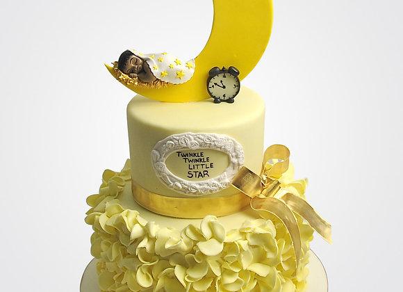 Bee Baby Cake CG0839