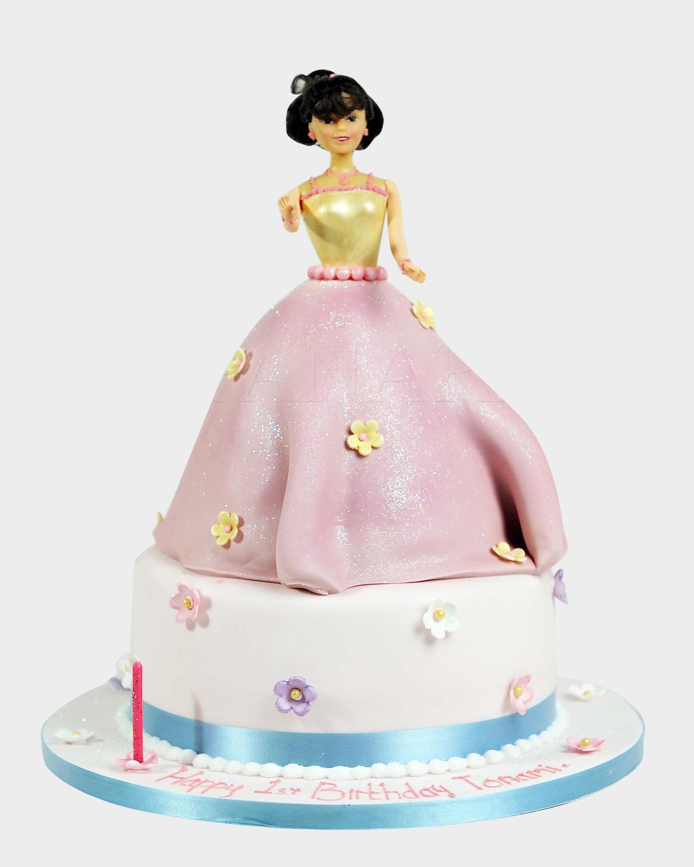 Doll Cake DC0040