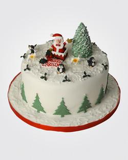 Christmas Cake CS1361