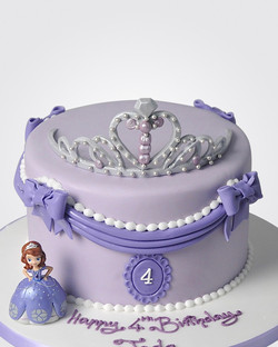 Sofia Cake PR1850