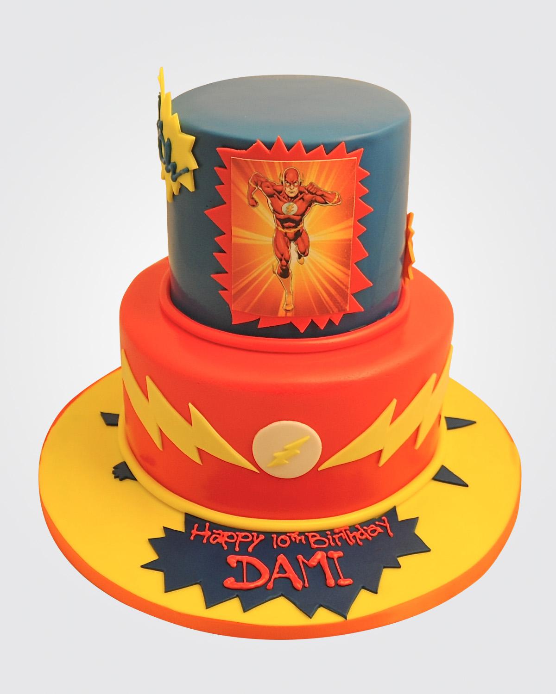 Flash Cake SP0266