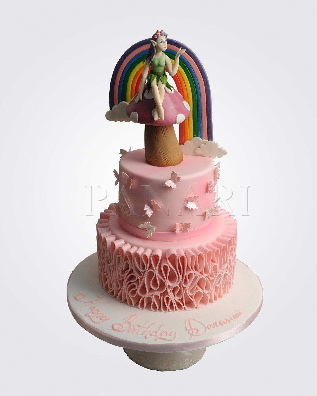 Fairy Cake FR6489