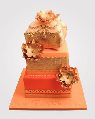 Cushion Cake CL0359