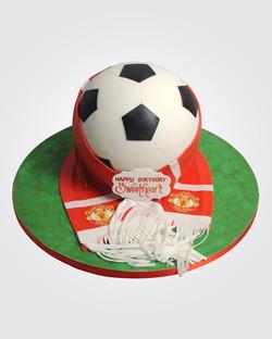 Football Cake SPH4986