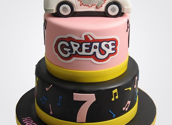 Grease Cake CHB7970