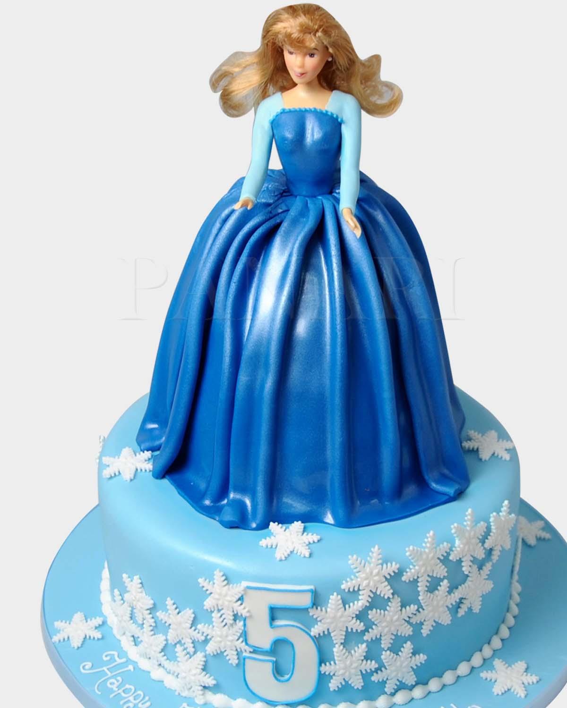 Doll Cake DC9819