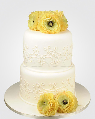 DOLCIA YELLOW CAKE WC0950__55245.1455143