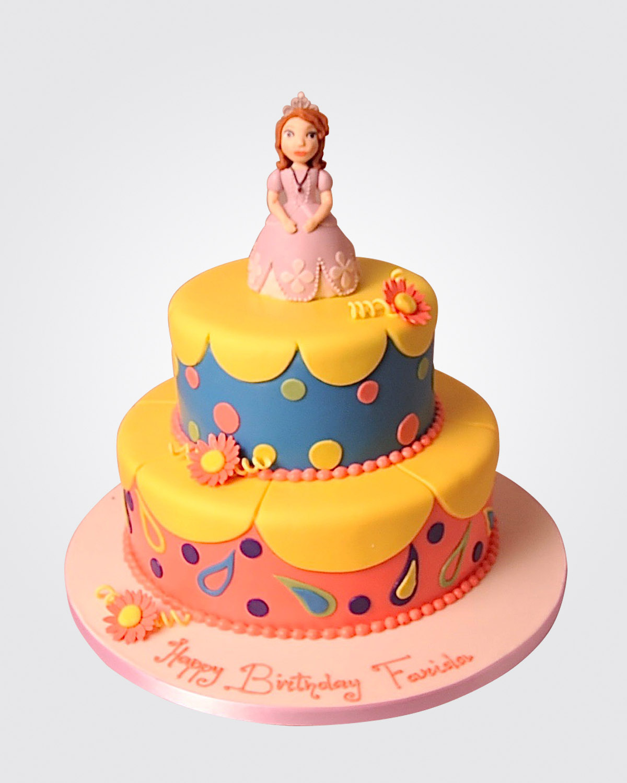Princess Cake PR1812