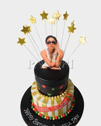 I'm a Star Cake CL2611.jpg