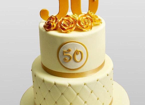 50th Birthday CM7550