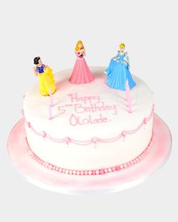 Princess Cake CI0088