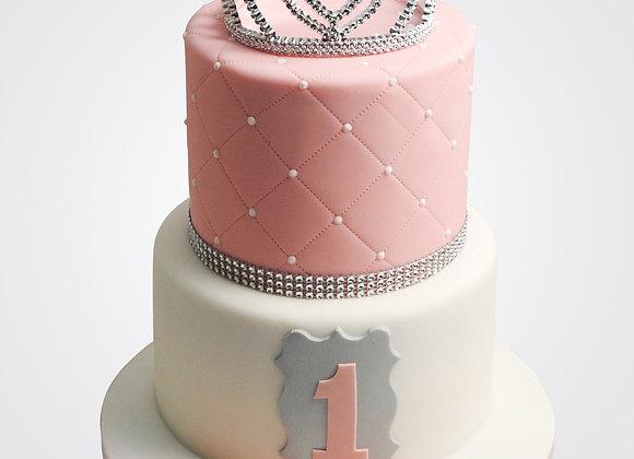 Tiara Cake CG4846
