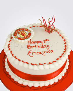 Manchester United SPH6473