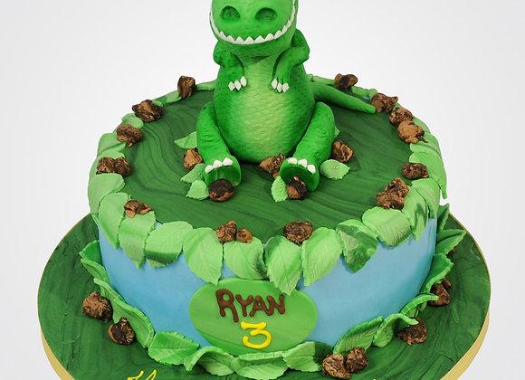 Dinosaur Cake CB1249