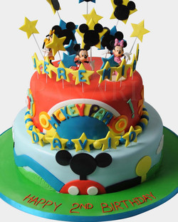 Mickey Mouse MM3467