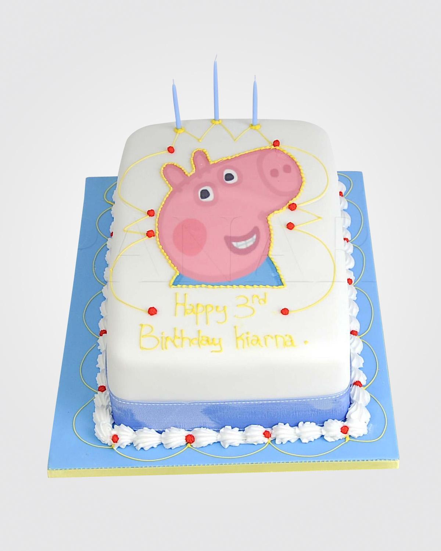 George Cake PE0066
