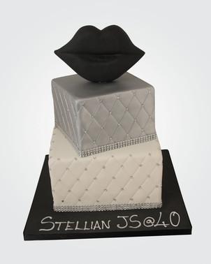 Hot Black Lips Cake CL7403 .jpg
