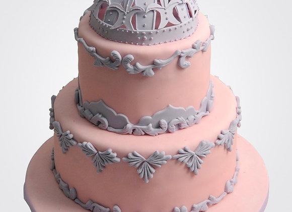 Crown Princess Cake  CG5521