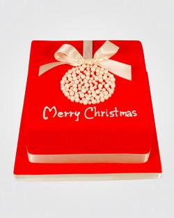 Christmas Cake CS5221